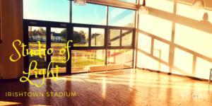 Irish Town Stadium