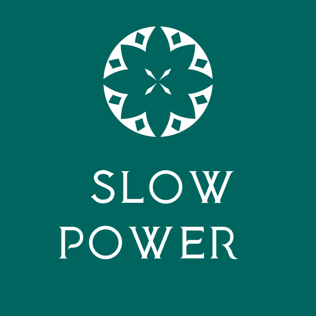 slow power yoga mandala yoga