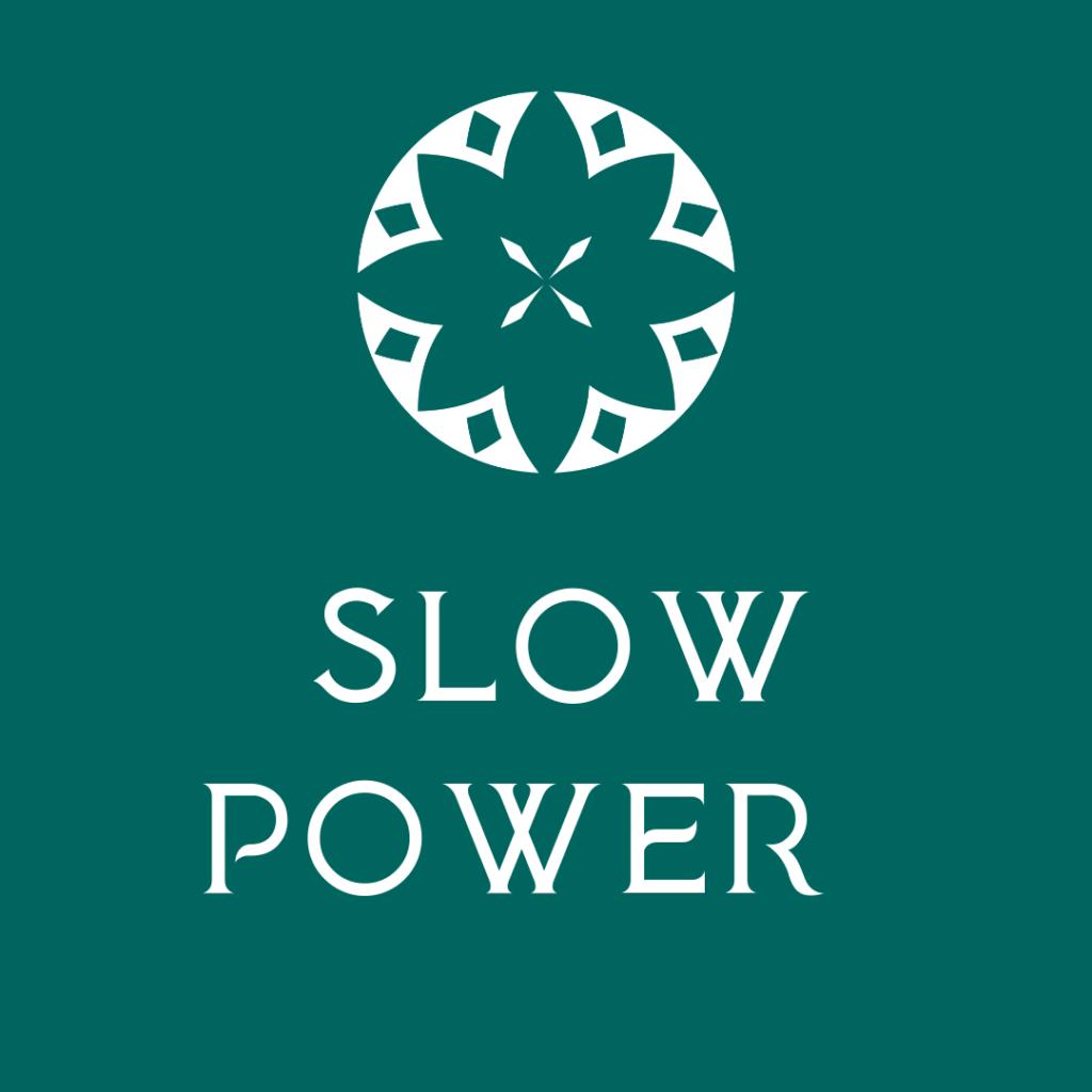 slow power yoga mandala yoga