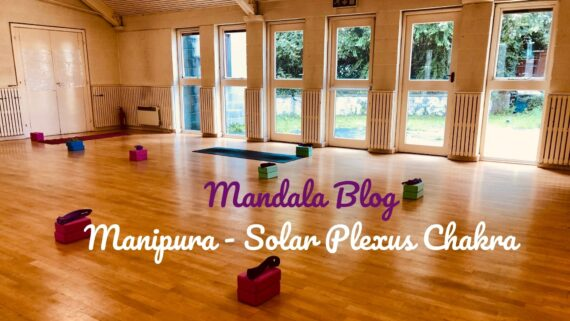 Mandala Yoga Dublin Manipura Solar plexus