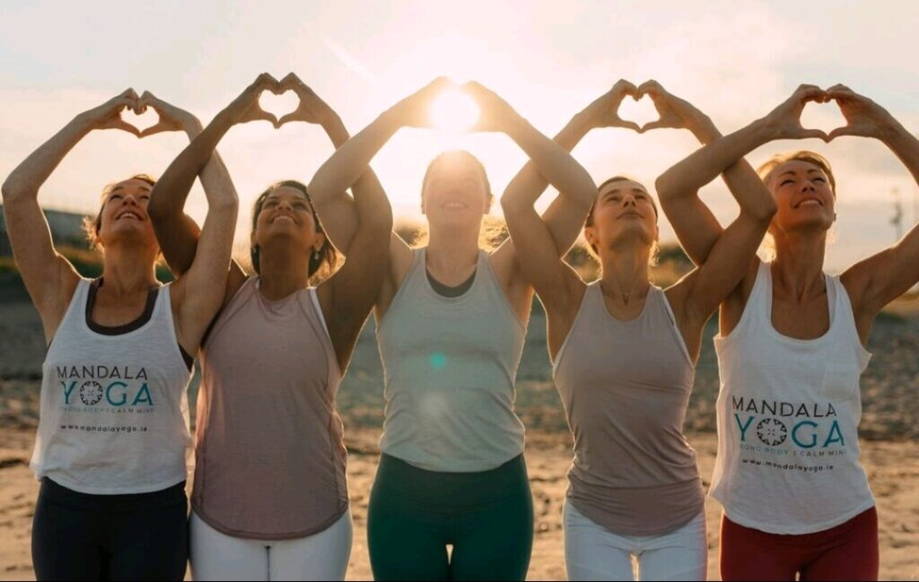 Mandala Yoga Team Teachers